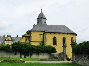15-Juni ~Schloß Eringerfeld~