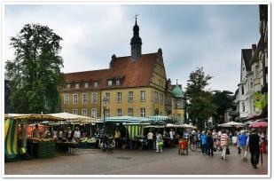 7-August in Gütersloh