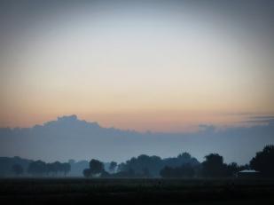 26-Juni die Schwüle ist vorbei, früh nur 12° !